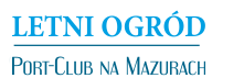 Port-Club Letni Ogród na Mazurach